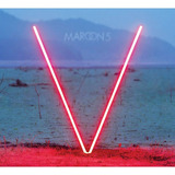 Maroon 5 V [cd Original Lacrado De Fabrica]